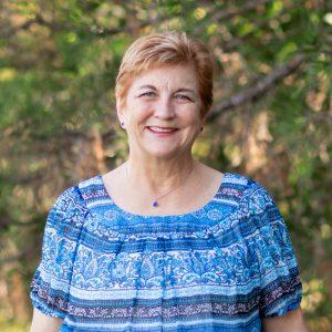 Gail Collier, President
