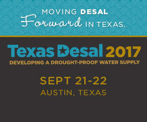 Collier at Texas Desal 2017