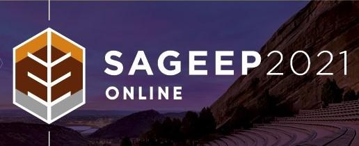 Vision · Innovation · Application: Collier Geophysics Speaker Line up for SAGEEP 2021 Online